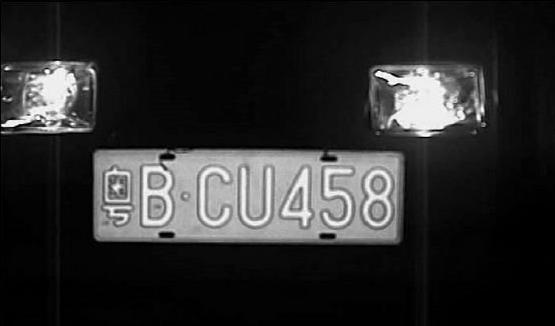 Camere de supraveghere pentru captura numerelor de înmatriculare ale vehiculelor
